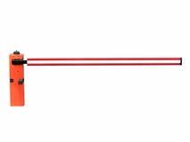 Cancello di oscillazione automatico Fotografia Stock Libera da Diritti