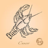 Cancer Images stock