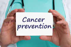Cancer prevention screening check-up disease ill illness healthy Stock Photos