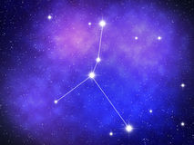 Cancer Zodiac Royalty Free Stock Image