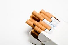 cancerpacke Royaltyfri Fotografi
