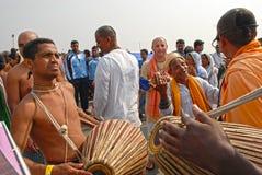 Canción religiosa Fotos de archivo