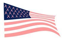 Cancro da mama em América Imagem de Stock