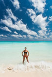 Cancun στο Μεξικό Στοκ Εικόνα