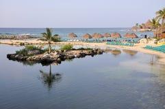 Cancun Мексика Стоковые Изображения