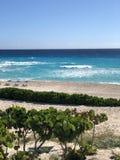 cancun стоковая фотография rf