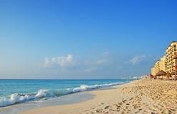 Cancun foto de archivo