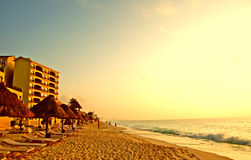 Cancun Royalty Free Stock Image