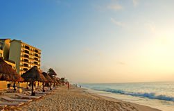Cancun Royalty Free Stock Photos