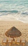 cancun Стоковые Фотографии RF
