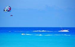 Cancun Stock Foto's