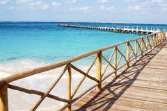 Cancun Royalty Free Stock Photo