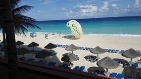 cancun Image libre de droits