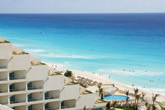 Cancun Stock Photography