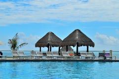 Cancun Stock Photography