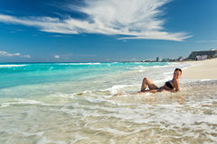 Cancun Stock Photos