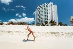 Cancun en México Foto de archivo