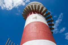 Free Cancun Lighthouse In Quintana Roo Stock Image - 124562111