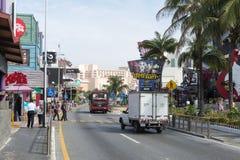 Cancun, Maxico Royalty Free Stock Photography
