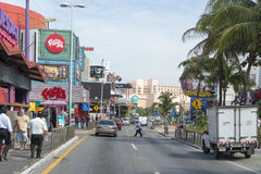 Cancun, Maxico stock image