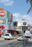 Cancun, Maxico Royalty Free Stock Photos