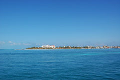 cancun Meksyku Zdjęcie Stock