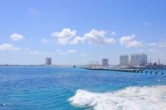 Cancun, Messico fotografie stock libere da diritti