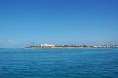 cancun mexico Arkivfoto