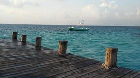 Cancun Mexico Royalty-vrije Stock Afbeeldingen