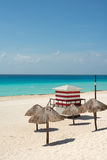 Cancun, Mexico. This image shows the scenery of Cancun, Mexico Royalty Free Stock Photo