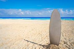 Cancun Playa Delfines beach Riviera Maya Stock Photos