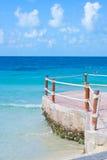 Cancun vacations Meer Stockfotos
