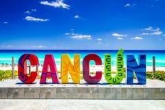 Free Cancun, Yucatan Riviera Maya, Mexico Stock Images - 155196474