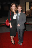 Candace Bailey, Seth Green Stock Photos