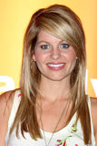Candace Cameron Bure Stock Photo