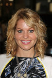 Candace Cameron Bure Royalty Free Stock Photos