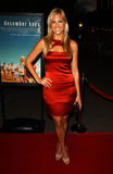 Candace Kroslak at the Los Angeles Premiere of DECEMBER BOYS. Directors Guild of America, Los Angeles, CA. 09-06-07 Stock Photos