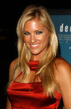 Candace Kroslak at the Los Angeles Premiere of DECEMBER BOYS. Directors Guild of America, Los Angeles, CA. 09-06-07 Stock Photography