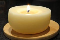 Candel Leuchte Stockbilder