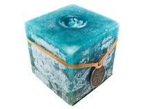 Candela del cubo Immagine Stock Libera da Diritti