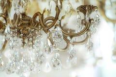 Candelabro Imagem de Stock Royalty Free