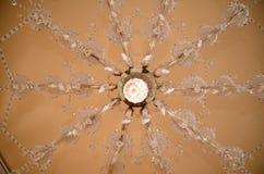 Candelabro Imagens de Stock Royalty Free