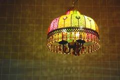 Candelabro bonito Imagem de Stock Royalty Free