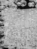 Candelabro da bolha Foto de Stock Royalty Free