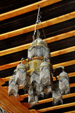 Candelabro de Maaloula Fotos de Stock