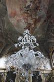 Candelabro de Palazzo Litta em Milão imagem de stock royalty free