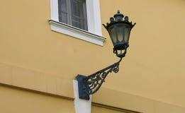 Candelabro de Petrovaradin Imagens de Stock Royalty Free