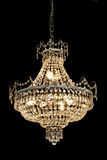 Candelabro luxuoso Imagens de Stock Royalty Free