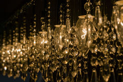 Candelabros Fotos de Stock Royalty Free
