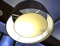 Candelabros modernos Imagem de Stock Royalty Free